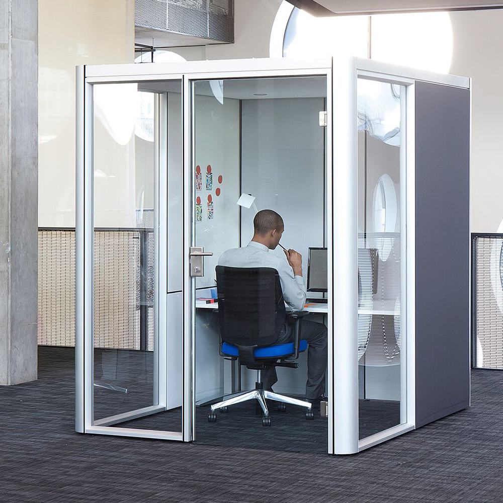 Cell02 Focus Cell Pod  DBI Furniture Solutions