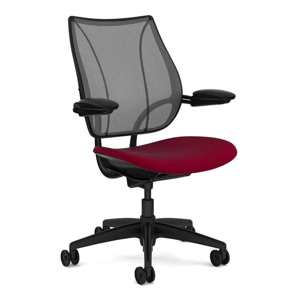 Height Adjustable Chair L111 Liberty Task Chair With Height Adjustable Duron Arms Dbi Furniture Solutions