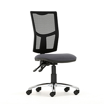 task chair without arms revolving ipp bank m106 mercury mesh dbi furniture solutions share with