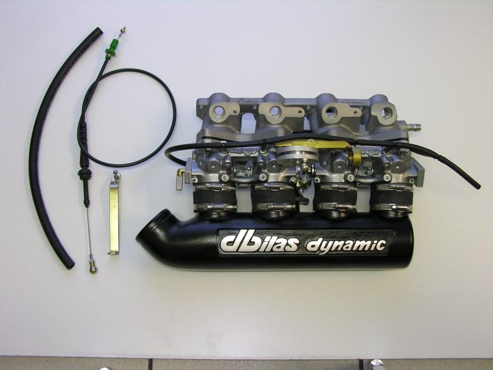 medium resolution of preview throttle body kit for vag 2 0 16v 110kw abf