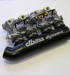 preview throttle body kit for vag 2 0 16v 110kw abf [ 3264 x 2448 Pixel ]