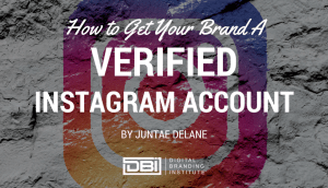 How to Get Your Brand Verified On Instagram