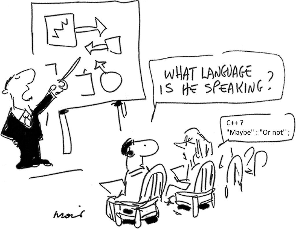 Simple Language