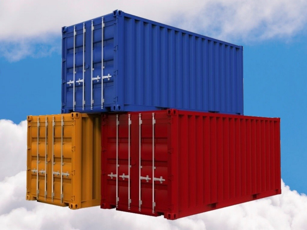 Containers in the Azure Cloud