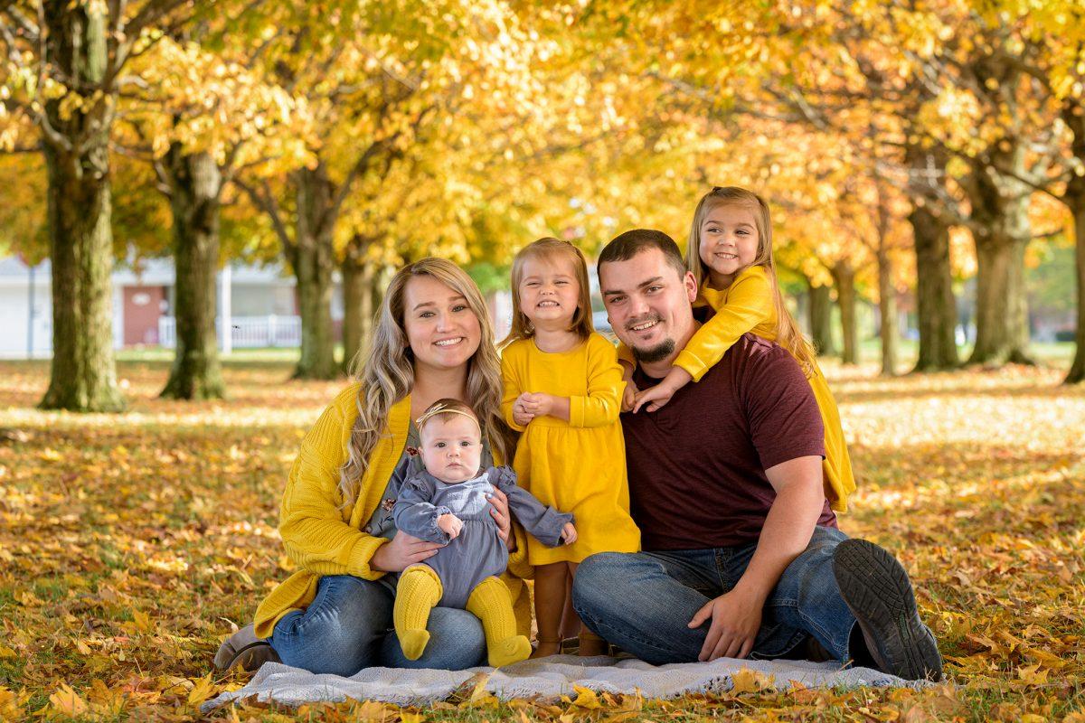 Warner Family 1