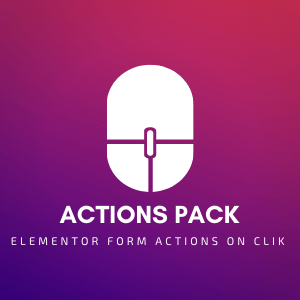 Actions Pack Logo