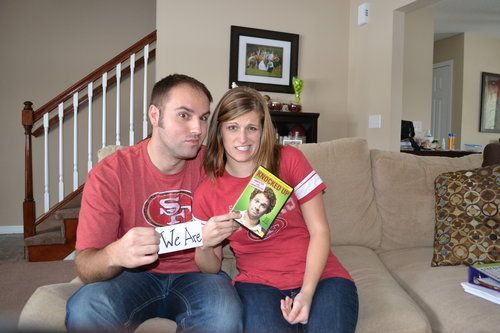 Some Of The Funniest Pregnancy Announcements Of All Time