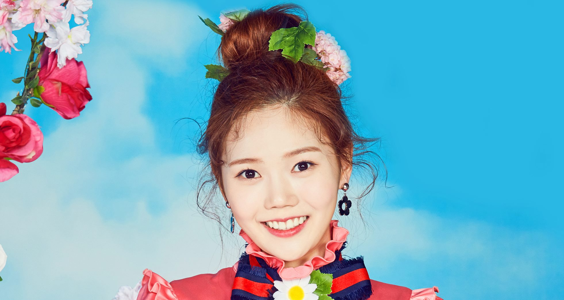 Oh My Girl Hyojung Profile