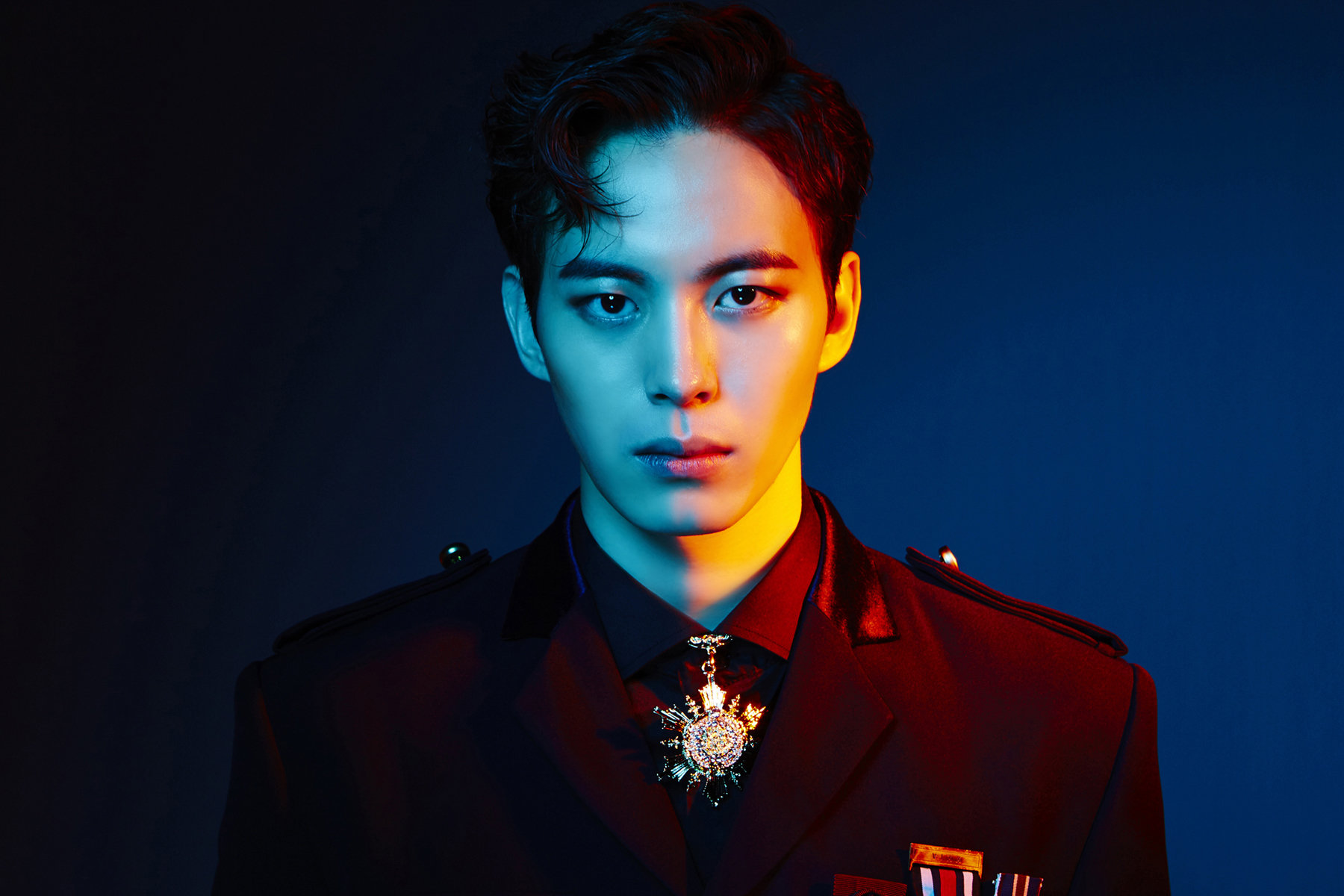 Hongbin VIXX Profile