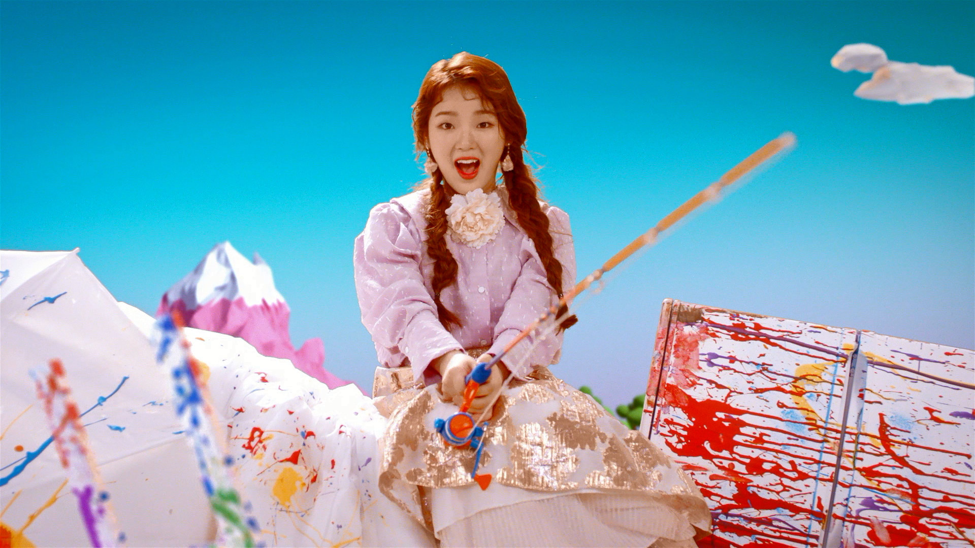 coloring book oh my girl mv fun coloring pages OH My Girl Coloring Book Live Outfit  Coloring Book Oh My Girl Mp3