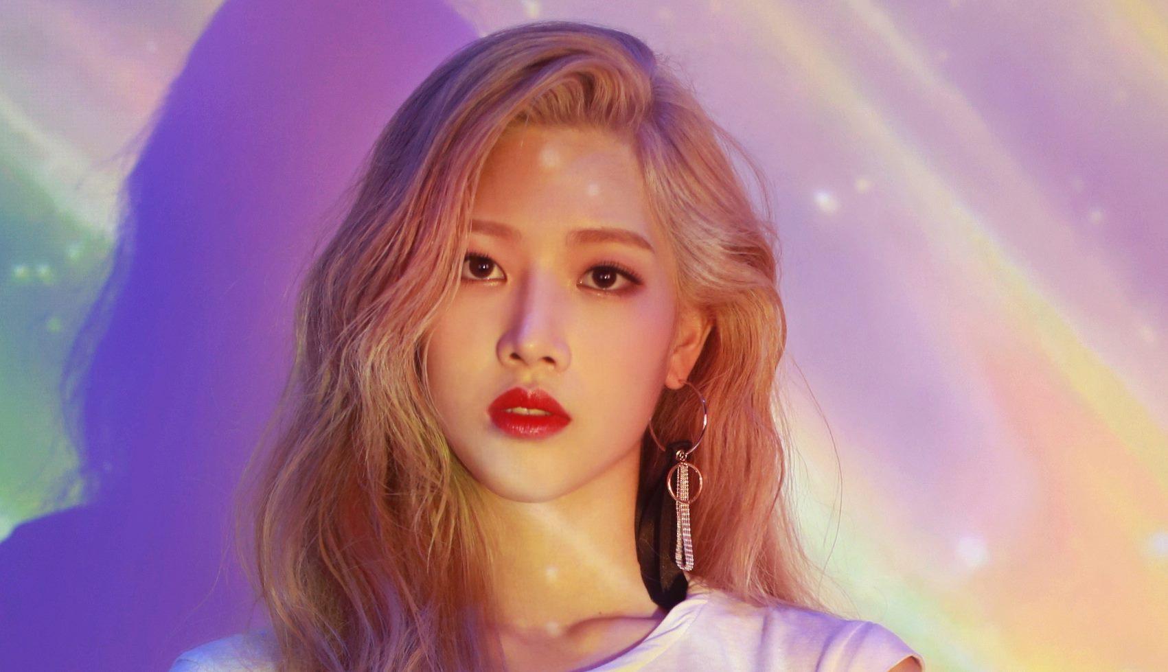 Kim Lip Profile