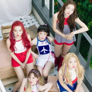 Red Velvet Red Flavor