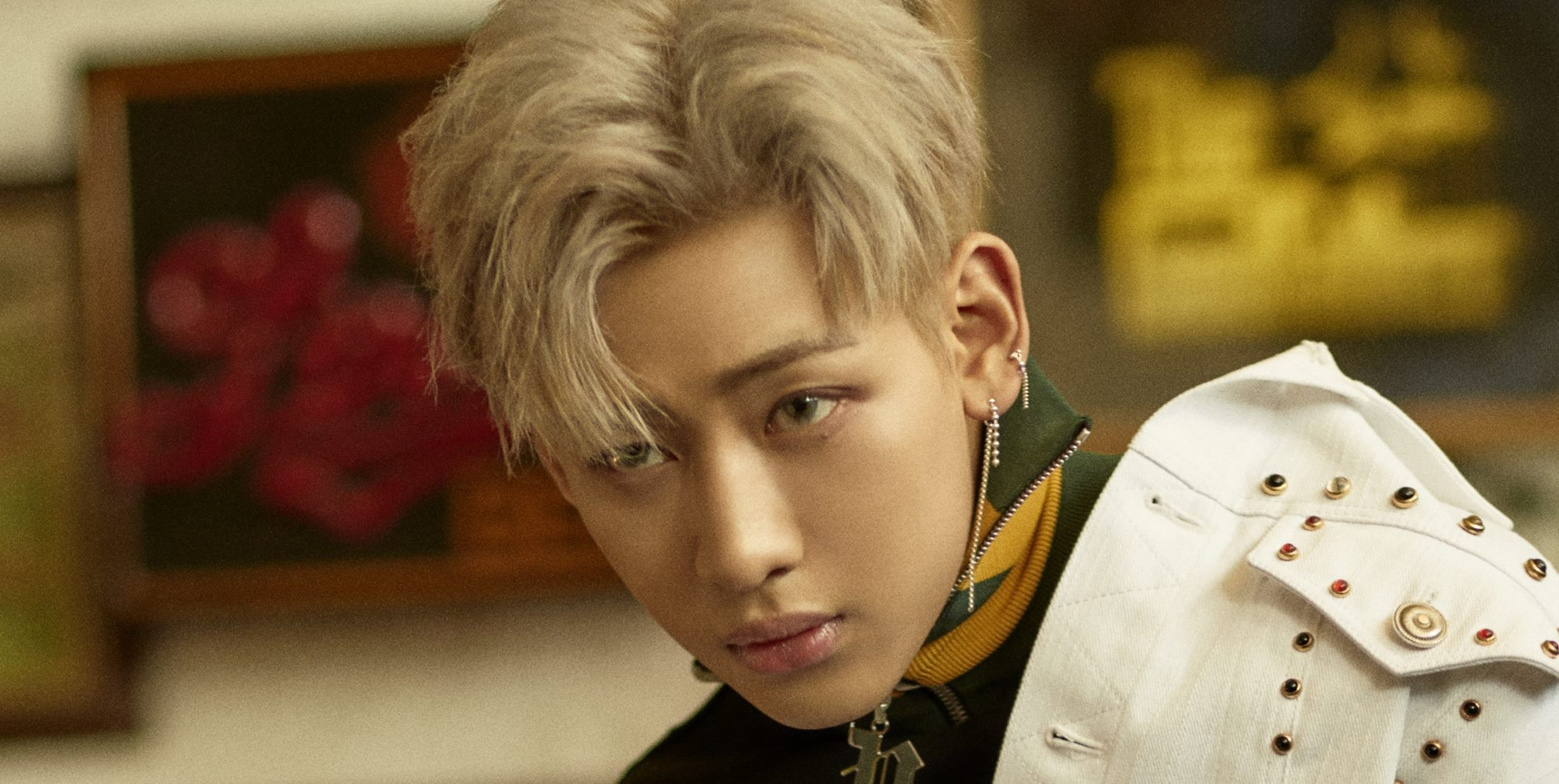 GOT7 BamBam profile