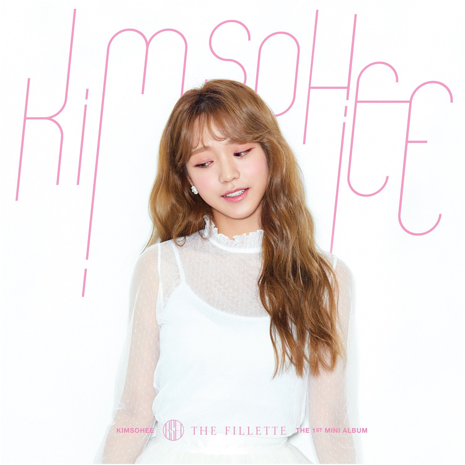 Kim Sohee The Filette