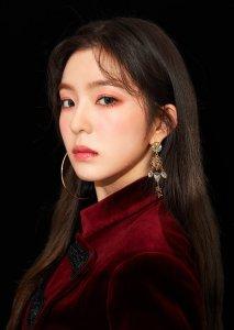 Perfect Velvet Irene