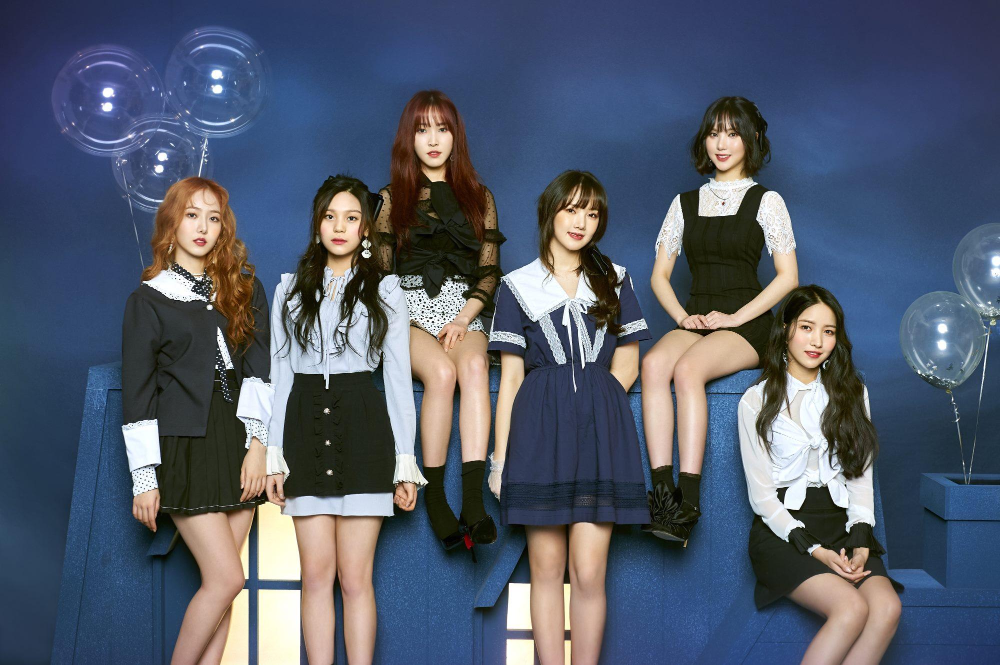 Cosmic Girls Secret Wallpaper Gfriend Profile 여자친구 K Pop Database Dbkpop Com