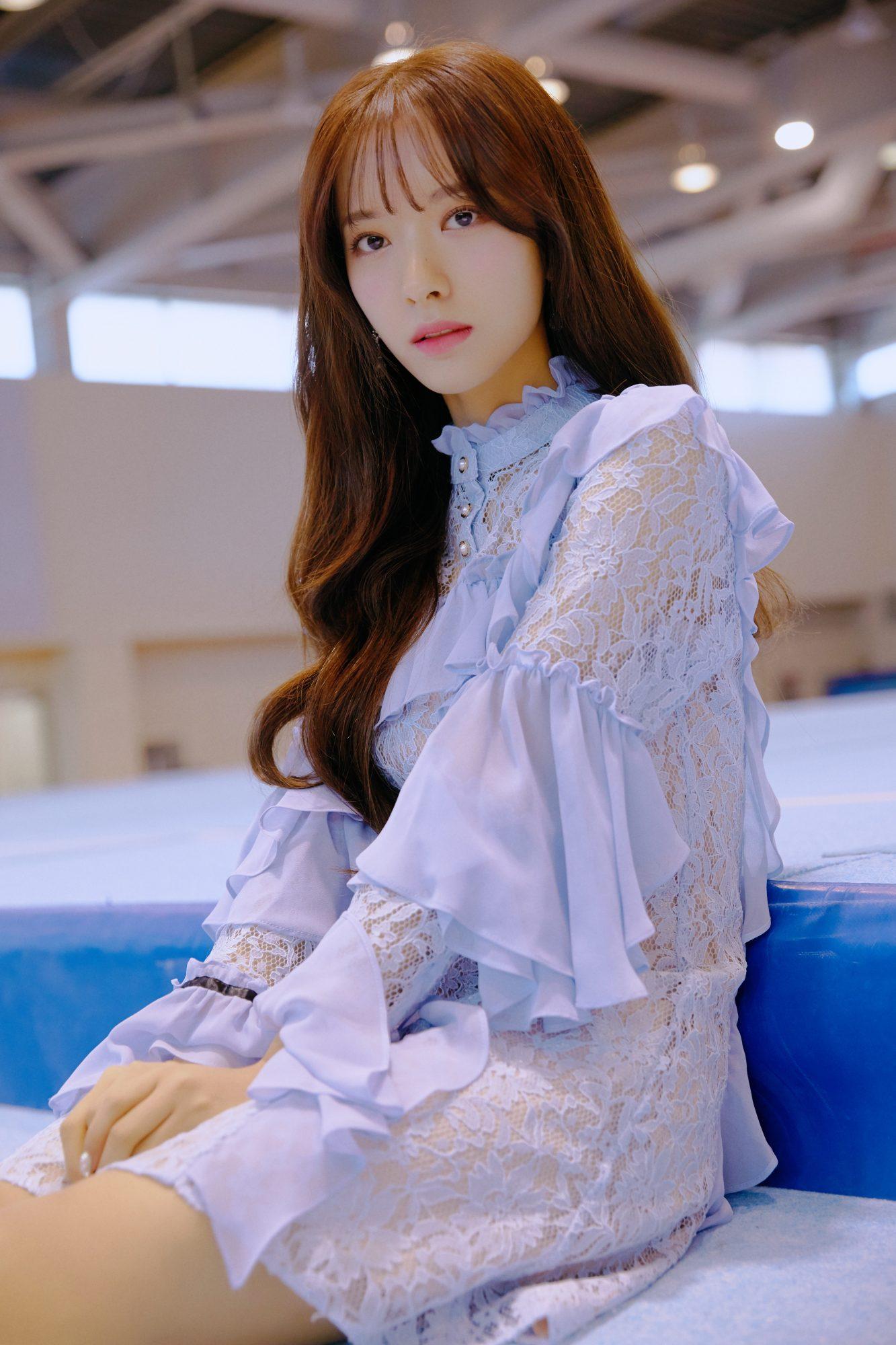 Foreign Girls Wallpaper Wjsn Wj Stay Concept Photos Hd Hr K Pop Database