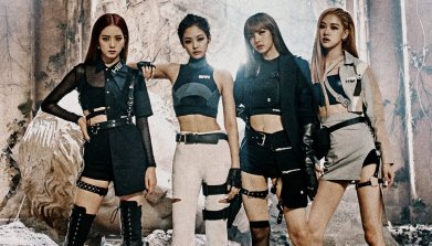 Blackpink Kill This Love Concept Photos Hd Hr K Pop