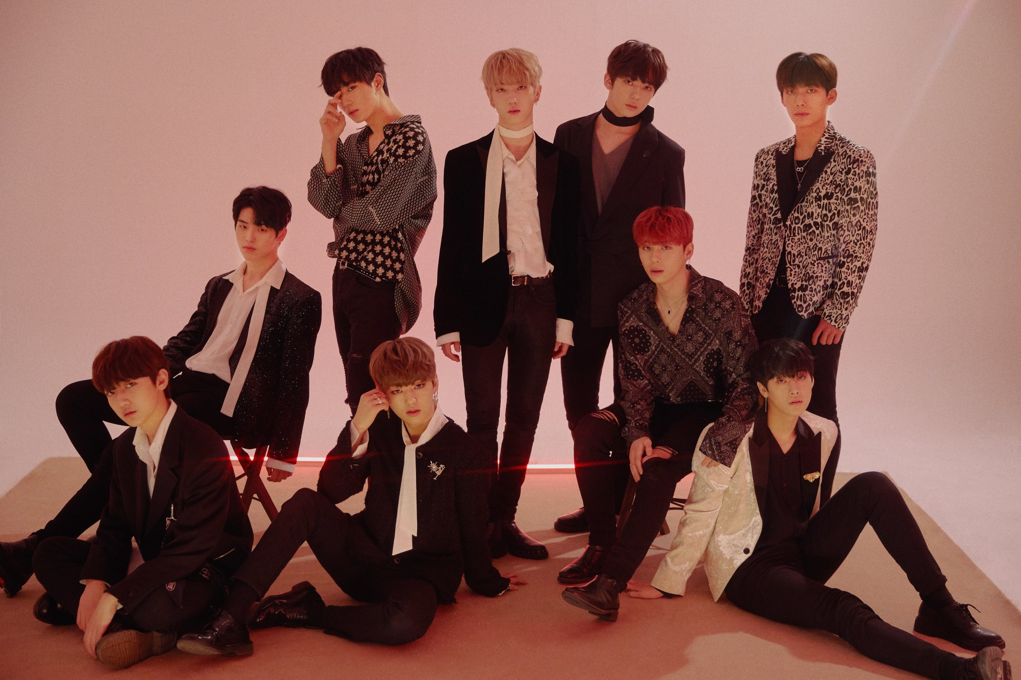 Shinee Dream Girl Wallpaper 1the9 Members Profile K Pop Database Dbkpop Com