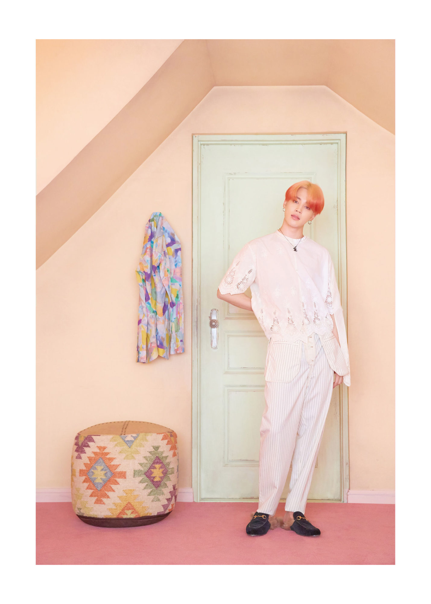 Www New Hd Girl Wallpaper Com Bts Map Of The Soul Persona Profile Photos Hd Hr K