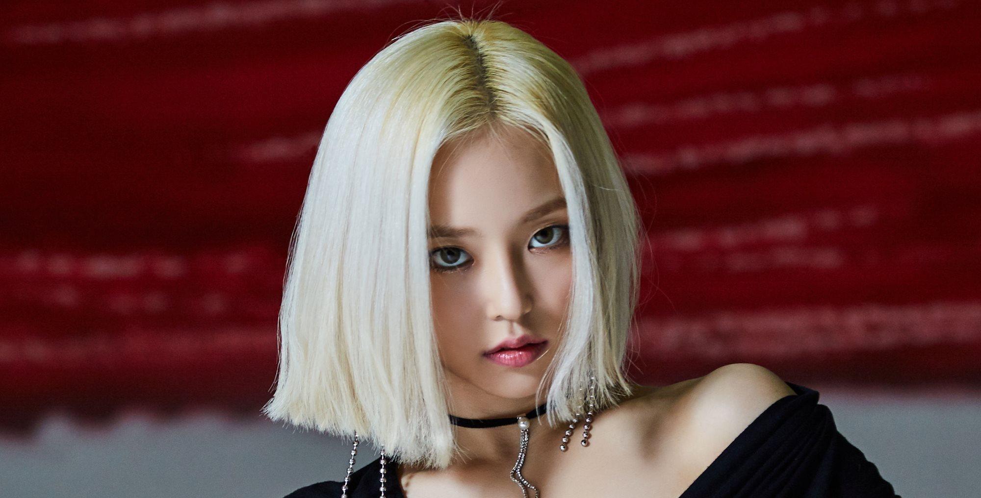 Wallpaper Girl Band Korea Clc South Korean Girls Group Members Profile Info