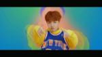 BTS DNA J-Hope