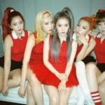 Red Velvet Russian Roulette