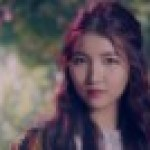 GFRIEND Sowon Fingertip