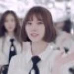 GFRIEND Eunha Fingertip