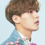 BtoB Minhyuk Profile