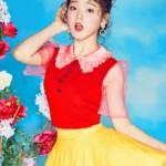 Seunghee Oh My Girl