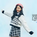 Pristin Xiyeon Hi