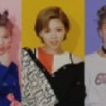 Twice Knock Knock Jeongyeon