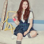 Pristin Sungyeon We Like