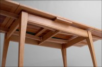 Dutch pull out table | A Woodworker's Musings