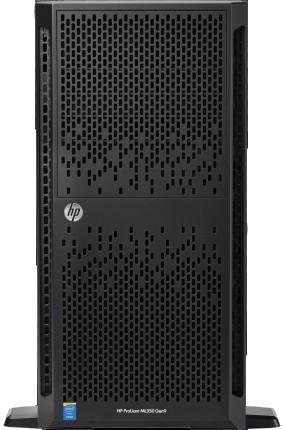 HP_ML350