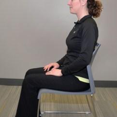 Posture Alignment Chair Dining Room Covers Pier One Body Mechanics Mayfield Brain Spine Cincinnati Ohio Proper Sitting