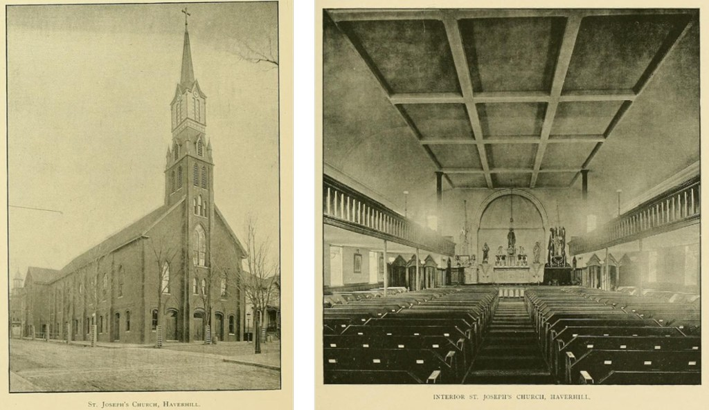 Images of St Joseph Church