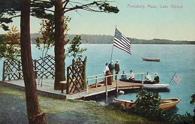 Color Postcard image
