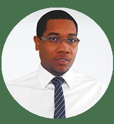 David BINGUE - Dirigeant de l'agence web DBNG