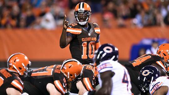 Free NFL Pick: Cleveland Browns at Philadelphia Eagles
