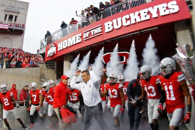 Free college football play for Saturday, September 10th on Tulsa at Ohio State, courtesy of sports betting consultant Dwayne Bryant of DBpicks.com.
