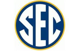 2018 SEC logo