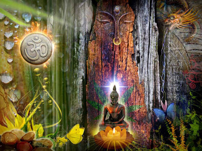 Buddha_in_the_woods