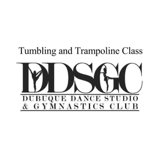 DDSGC Summer Trampoline and Tumbling