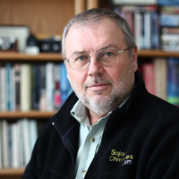 D. Brent Miller