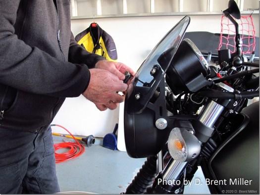 MG V7 Rough new bike 11-19-2020-1