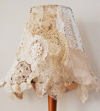 Shabby Chic Burlap Crafts