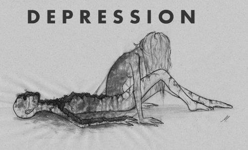 Worst Thing to Say To Someone Dealing With Depression