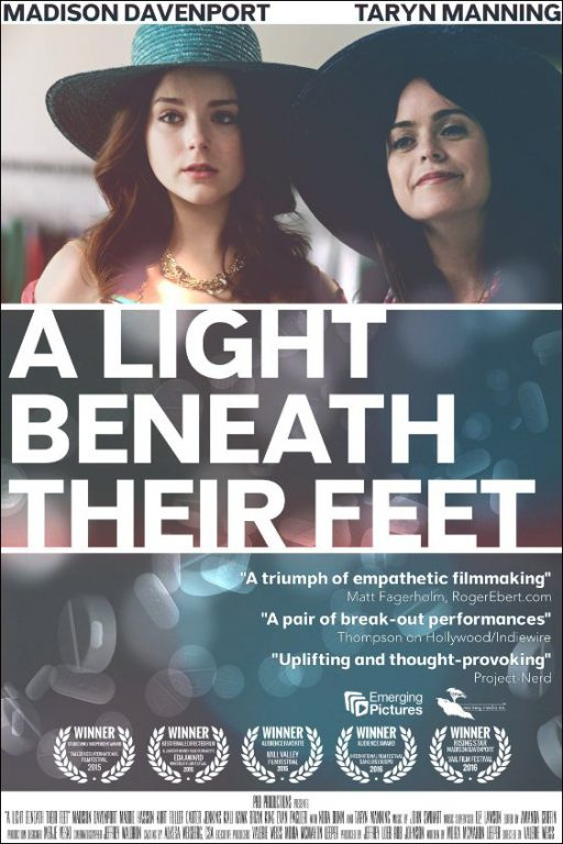 Light Beneath Their Feet